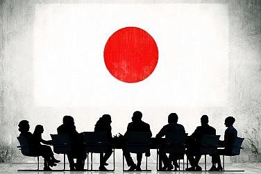 Business Etiquette Japan